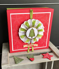elizabeth u0027s craft room video special class be merry with me
