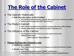 President S Cabinet How Are The Presidents Cabinets Chosen Scifihits Com