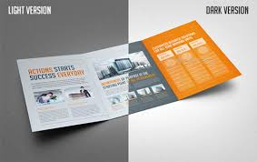 brochure 3 fold template psd business tri fold brochure templates 30 corporate brochure a4 tri