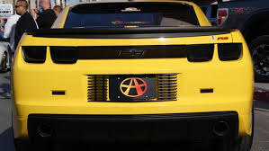 2011 chevrolet camaro ss 2010 2012 chevrolet camaro ss rs lt ls license plate billet grille