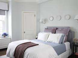 ashley gray benjamin moore bedroom traditional with blue paint