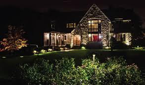 Landscape Lighting Design Irrigation Outdoor Lighting Design Installation Maintenance
