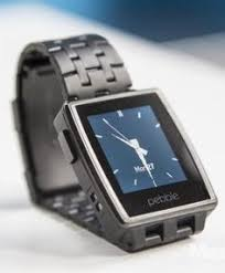 pebble watch amazon black friday at work using the pebble smartwatch to never miss a thing