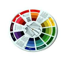 paint mix color wheel