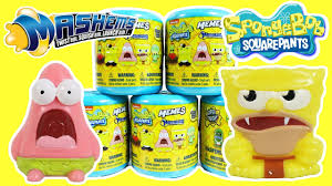 Meme Toys - spongebob squarepants mashems memes youtube