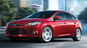 2014 ford focus review top speed