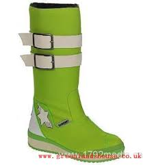 womens green boots uk snoboot womens green boots shoes 2017 winter canada amsterdam