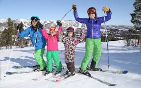 the best family ski holidays for this winter