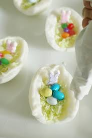 sugar easter eggs sugar panoramic easter eggs darleen a lifestyle design