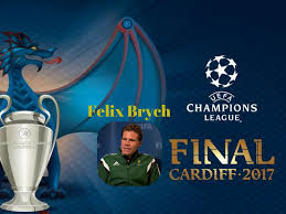 brych to referee cl final 2017 skomina ref for europa league