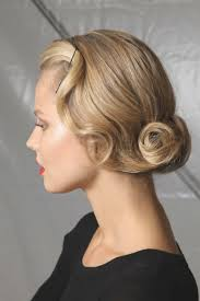 50s updo hairstyles 50 s glam updo within 50s updo braiding hairstyles blog s