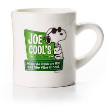 Coffe Mug by Peanuts Snoopy U0027s Diner Ceramic Mug Mugs U0026 Teacups Hallmark