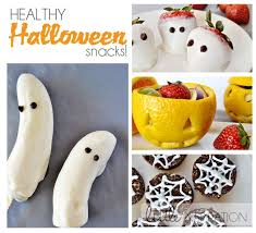 Easy Healthy Halloween Snack Ideas Cute Halloween Fruit And 39 Best Healthy Snacks Images On Pinterest Halloween