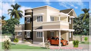 duplex house exterior design youtube