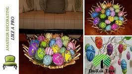 Dollar Tree Decorations For Easter by Dollar Tree