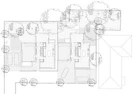 Woodland Homes Floor Plans by Herringbone Houses Alison Brooks Architects