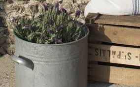 plant zinc planters illustrious orbea zinc wall planters