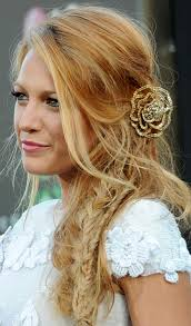 easy to keep hair styles coloring kassinka the everygirl easy hairstyles that keep you