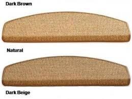43 stair treads over carpet non slip carpet stair treads set 13