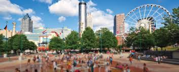 Hotels Near Six Flags Atlanta Ga Top 50 Fun Things To Do In Atlanta Today Best Things To Do