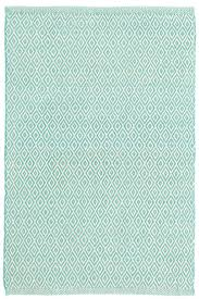 Aqua Outdoor Rug Aqua Ivory Indoor Outdoor Rug Dash Albert