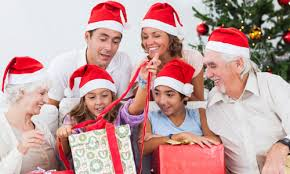 gift ideas for entire family