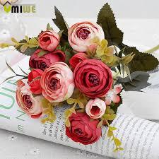 bouquet en papier popular rose bouquet wedding buy cheap rose bouquet wedding lots