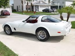what is a 1981 corvette worth 1981 corvette search corvette cars