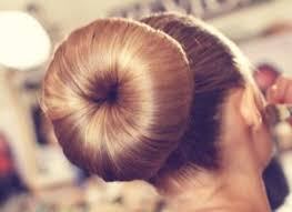 Image result for a donut bun