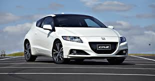 honda hybrid sports car honda australia overhauls hybrid range accord hybrid in cr z