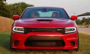 dodge charger hellcat a she said he said review of the 2016 dodge charger srt hellcat