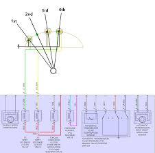 4t45e wiring diagram trailer wiring diagram us