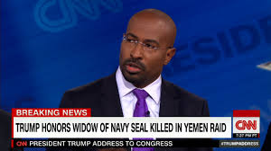 Trump Home Address by Van Jones On Trump U0027he Became President Of The United States In