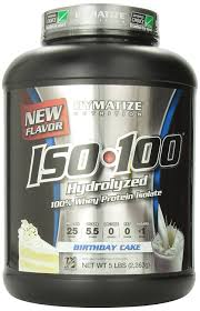 dymatize nutrition dymatize iso 100 hydrolyzed 5 lb birthday