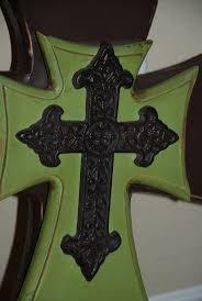 166 Best Cross Crafts Images On Pinterest Crosses Decor Wooden
