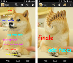 doge meme creator apk download latest version 2 5 2 com stofstik