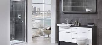 Fitted Bathroom Furniture White Gloss Modular Bathroom Units Eizw Info