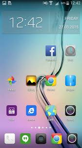 theme apk galaxy s6 s6 launcher and theme app ranking and store data app annie