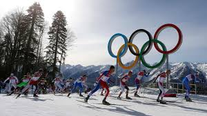 cross country at the 2018 pyeongchang winter olympic games nbc