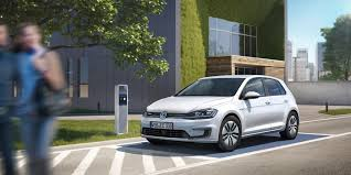 vw plans to have 8 nevs in china according to leaked document