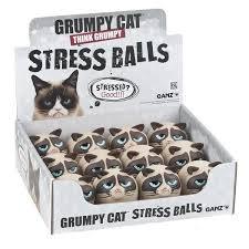 grumpy cat wrapping paper grumpy cat stress geeky presents ideas grumpy