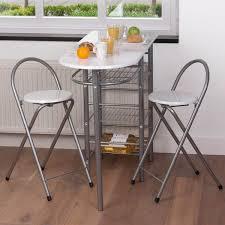 table haute de cuisine avec tabouret table de bar avec tabouret cuisine en image