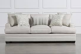 Uncomfortable Couch Leslie Sofa Living Spaces