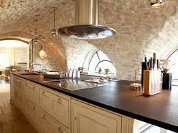 cuisine provencale avec ilot décoration cuisine avec ilot central decoration guide