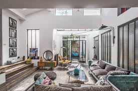 un vrai loft parisien planete deco a homes world bloglovin u0027