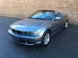 bmw 3 series convertible roof problems 2005 bmw 3 series 325ci 2dr convertible in il kars today