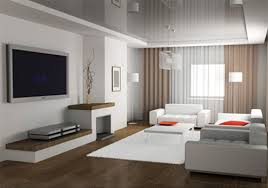 Minimalist Living Room Glamorous Minimalist Interior Design - Minimal living room design