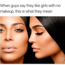 Make Up Meme - makeup tutorials hysterically funny makeup quotes and memes