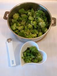 cuisiner un chou romanesco poêlée aux deux choux diet délices recettes dietétiques