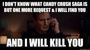 Meme Candy - image 606514 candy crush saga know your meme
